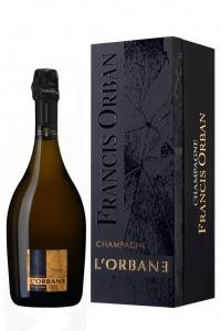 Champagne Francis Orban L'Orbane