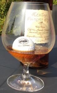 François Peyrot Cognac Heritage, Lot 1958