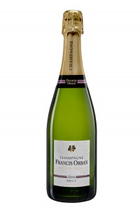 Champagne Francis Orban Extra Brut