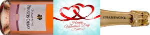 Valentijnsdrank