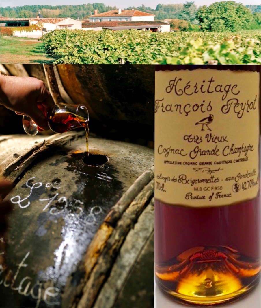 Goed Nieuws uit de Cognac !