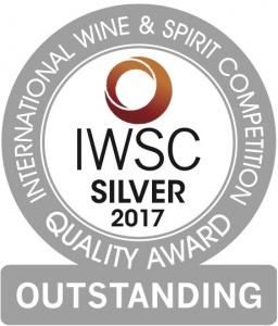 Millesime 2011 Silver Iwsc 2017
