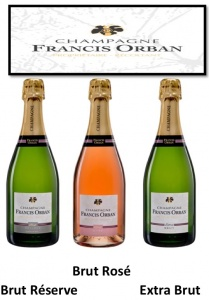 champagne bubbels bij Gert Jan de Kaasboer