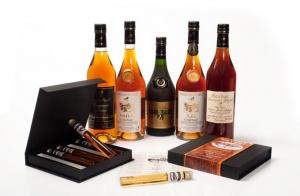 Drankenhuis Ton Overmars Cognac François Peyrot