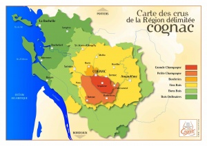Geschiedenis Cognac François Peyrot