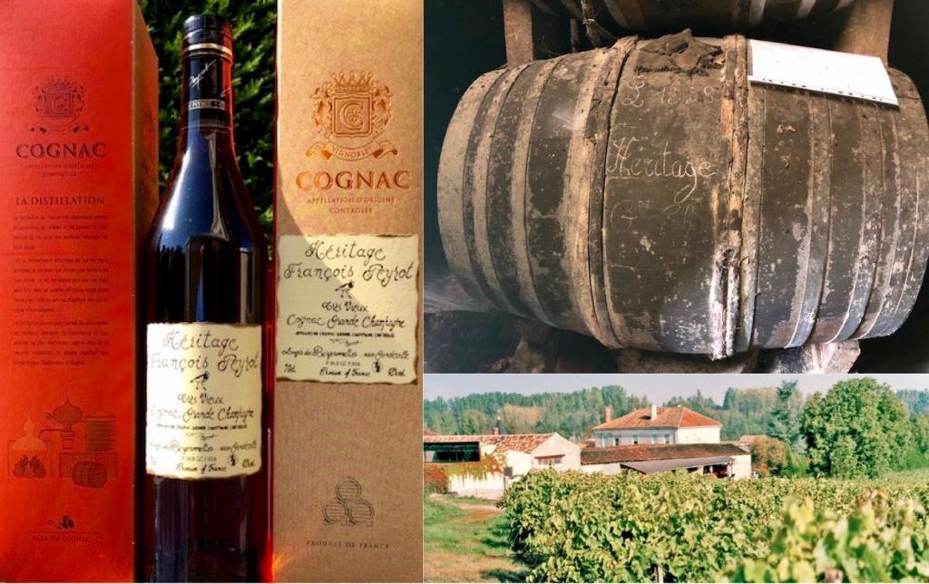 Vive la France! Vive le Cognac!