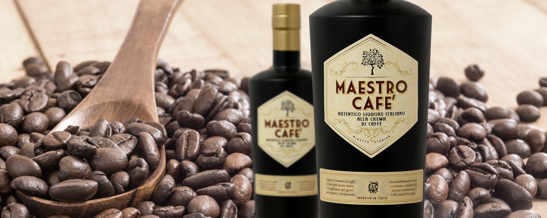 Verrijk uw koffie met Italiaanse likeuren