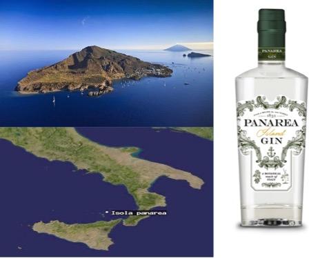 Pineau des Charentes Botanical Gin
