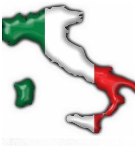 Italiaanse sferen in Nederland