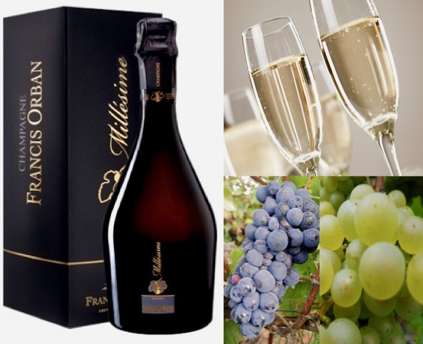 Champagne Francis Orban Specials