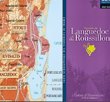 Languedoc rousillons