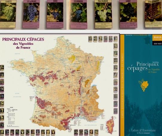 Sales                      Geografische Wijnkaarten